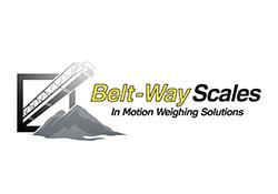 Belt-Way Scales logo.