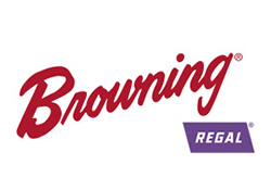 Browning Regal logo.