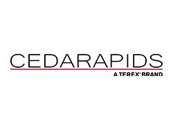 CEDARAPIDS logo.