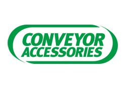 CONVEYOR ACCESSORIES logo.