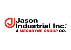 Jason Industrial Inc. logo.