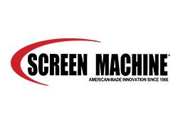 Screen Machine logo.