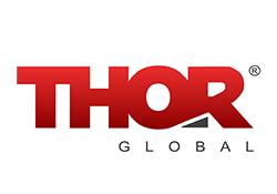Thor Global logo.